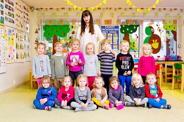 Jakie Prywatne Przedszkole w Koszalinie
